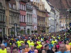 Maratonul International Brasov