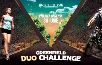 Duo Challenge - concurs Road Grand Tour - Baneasa Race