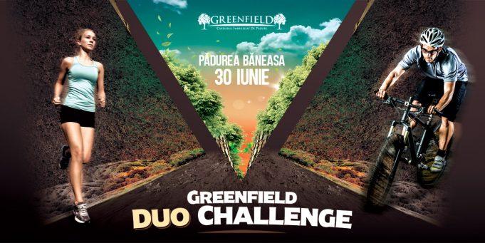 Duo Challenge - concurs Road Grand Tour - Baneasa Race